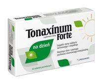 Tonaxinum Forte na dzień x 30 tabletek