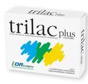 Trilac Plus x 20 kapsułek