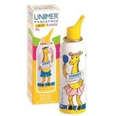 UNIMER PEDIATRIC Isotonic spray 100ml
