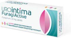 UROINTIMA FURAGIACTIVE 50mg x 30 tabletek