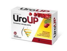 Uro Up x 60 tabletek