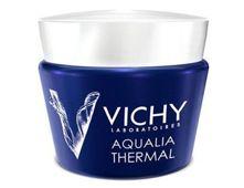 VICHY Aqualia Thermal SPA żel-krem na noc 75ml