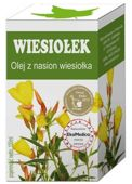 WIESIOŁEK Olej z nasion wiesiołka 100ml