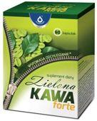 Zielona kawa forte x 60 kapsułek