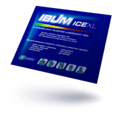 IBUM ICE XL Plaster hydrożelowy łagodzący ból x 4 szt.