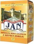 JAN Woda lecznicza 5 litrów