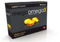 MEGA OMEGA 3 x 60 kapsułek