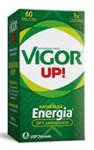 VIGOR UP! x 60 tabletek