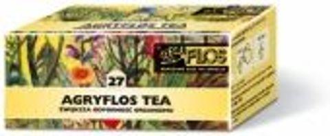 AGRYFLOS TEA 27 FIX 2g x 25 saszetek