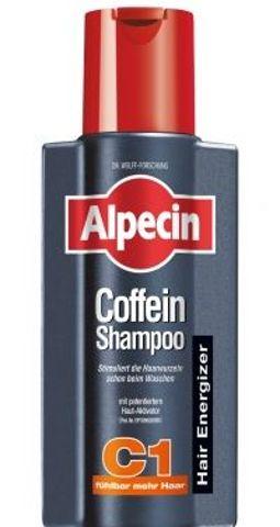 ALPECIN C1 Szampon z kofeiną 250ml