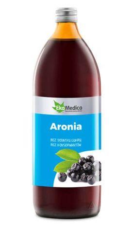 Aronia Sok 100% 1000ml