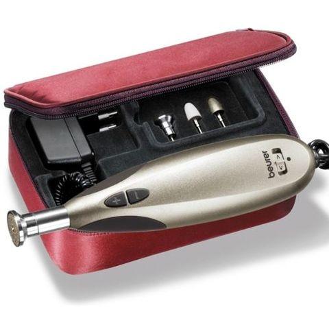 BEURER Zestaw do manicure/pedicure MP 60