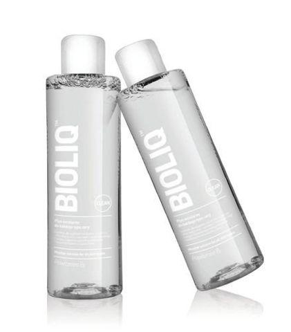 BIOLIQ CLEAN Płyn micelarny 200ml