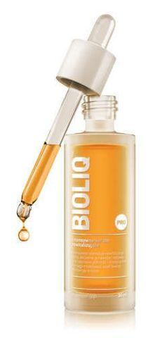 BIOLIQ PRO Serum intensywnie rewitalizujące 30ml