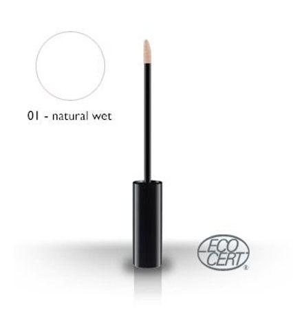 BŁYSZCZYK do ust 01 - Natural Wet 10 ml