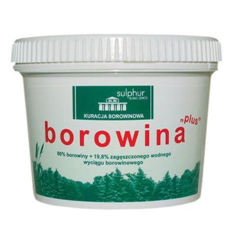 BOROWINA Plus 725G