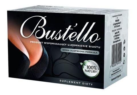 BUSTELLO x 60 kapsułek