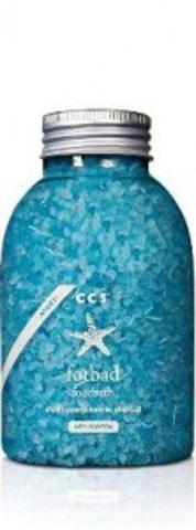 CCS FOTBAD Sól do stóp 470g
