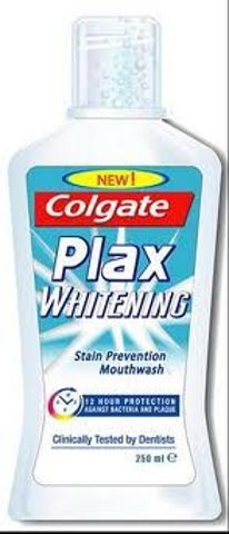 COLGATE Whitening płyn do ust 500ml