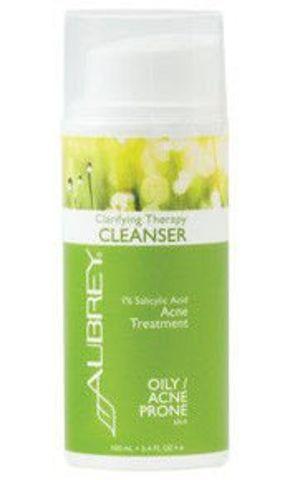 Clarifying Therapy Żel oczyszczający z 1% kwasem salicylowym z kory wierzby 100ml