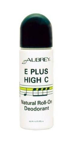 Dezodorant roll-on w witaminą E 90ml