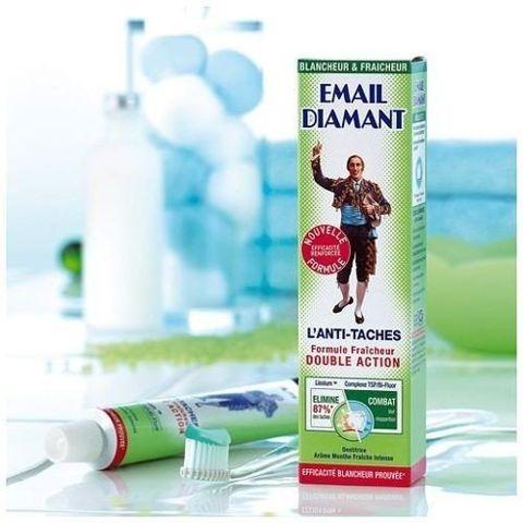 EMAIL DIAMANT Anti-Taches Pasta do zębów 50ml
