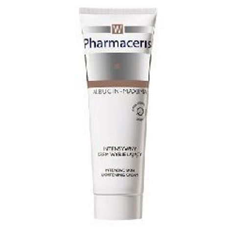 ERIS Pharmaceris W Albucin krem 30ml