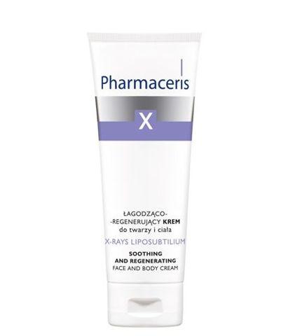 ERIS Pharmaceris Xray-Liposubtilium łagodząco-regenerujący krem do twarzy i ciała 75ml