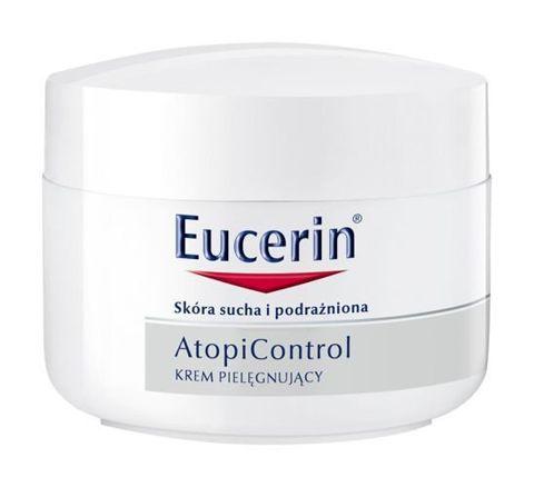 EUCERIN AtopiControl krem pielęgnujący 75ml