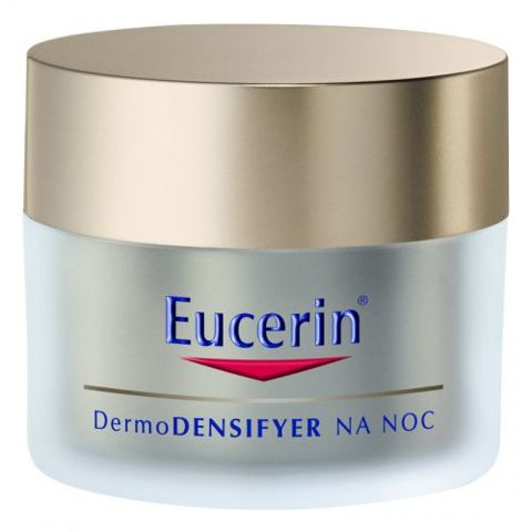 EUCERIN DermoDENSIFYER Krem regenerujący gęstość skóry na noc 50ml