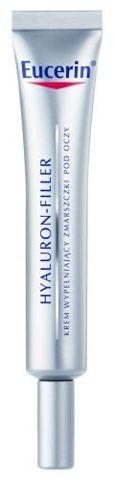 EUCERIN Hyaluron-Filler Krem wypełniający zmarszczki pod oczy 15ml
