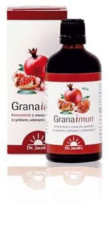 GRANAIMUN Koncentrat 100ml