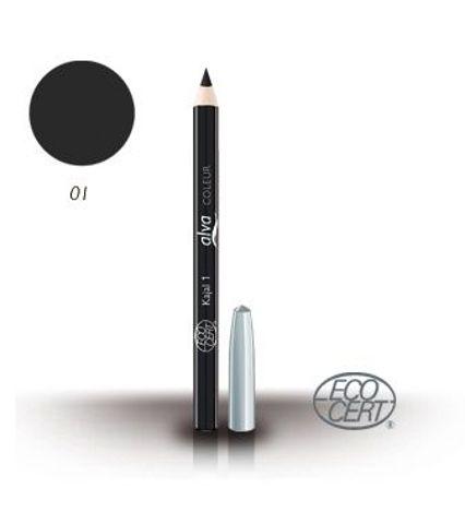 KAJAL 01- Black 1,1 g