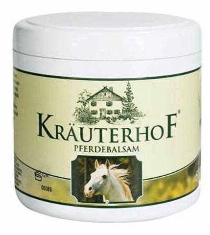 KRAUTERHOF Maść końska 500ml PFREDEBALSAM