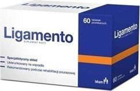 LIGAMENTO x 60 tabletek