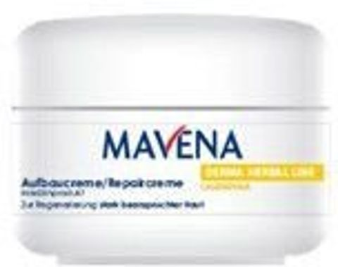 MAVENA Derma Herbal krem regenerujący 100ml