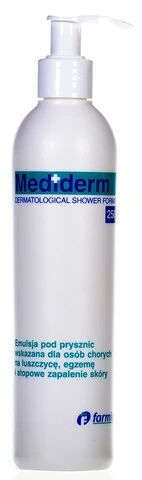 MEDIDERM SHOWER Emulsja pod prysznic 250g