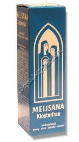 MELISANA Klosterfrau 47ml