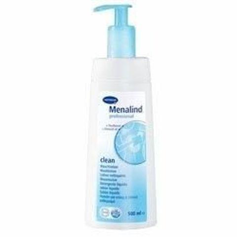 MENALIND Mydło w płynie pod prysznic 500ml