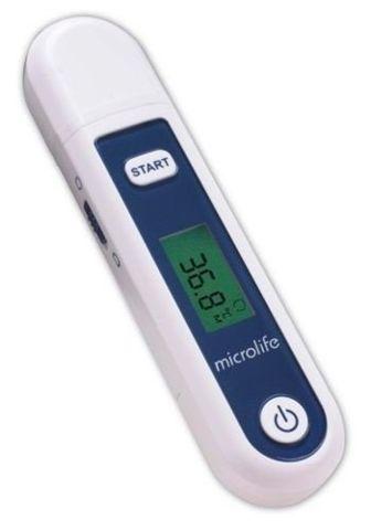 MICROLIFE NC 120 Termometr bezdotykowy