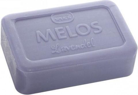 Mydło MELOS z lawendą 100g