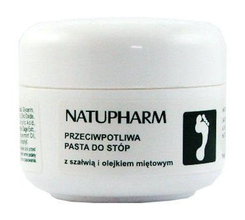 NATU-PHARM PASTA do stóp 50g