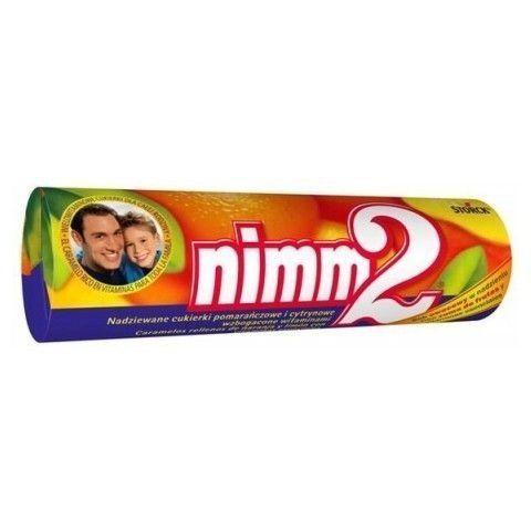 NIMM 2 DROPSY 50g