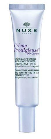 NUXE Krem DD Crème Prodigieuse SPF30 karnacja jasna 30ml