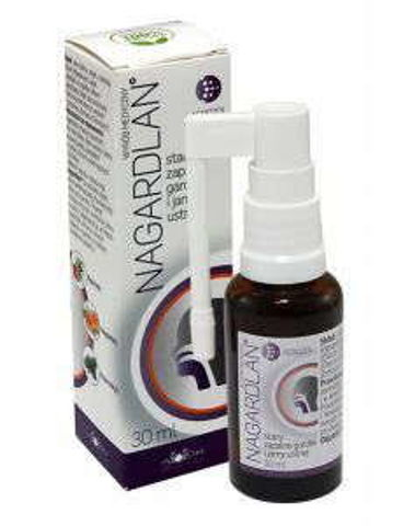 Nagardlan aerozol 30ml