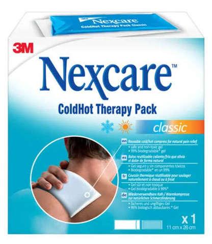 Nexcare ColdHot  okład żelowy 11x26cm x 1 sztuka