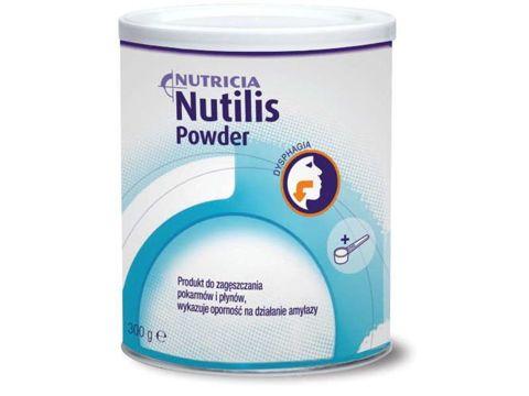 Nutilis Powder proszek 300g