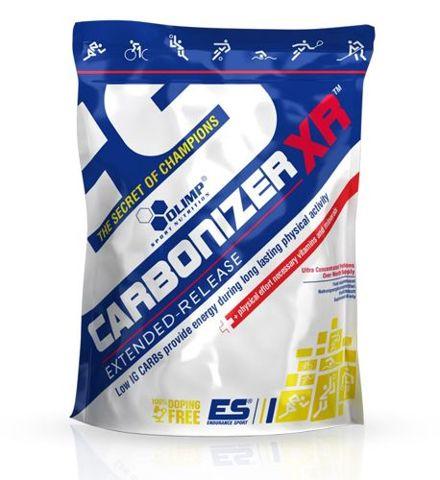 OLIMP Carbonizer  XR smak cytrynowy 1kg