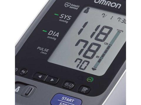 OMRON Ciśnieniomierz  M-7 Intelli IT