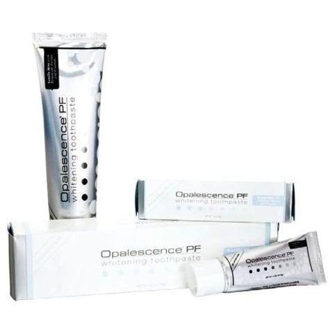 OPALESCENCE Toothpaste PF Vanilla Mint Pasta do zębów wybielająca 28g